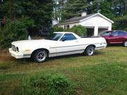 Ford Ranchero Ford Ranchero 2 door